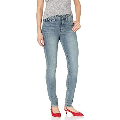 Vintage America Blues Women's Wonderland High Rise Skinny Jean at Women's Jeans store