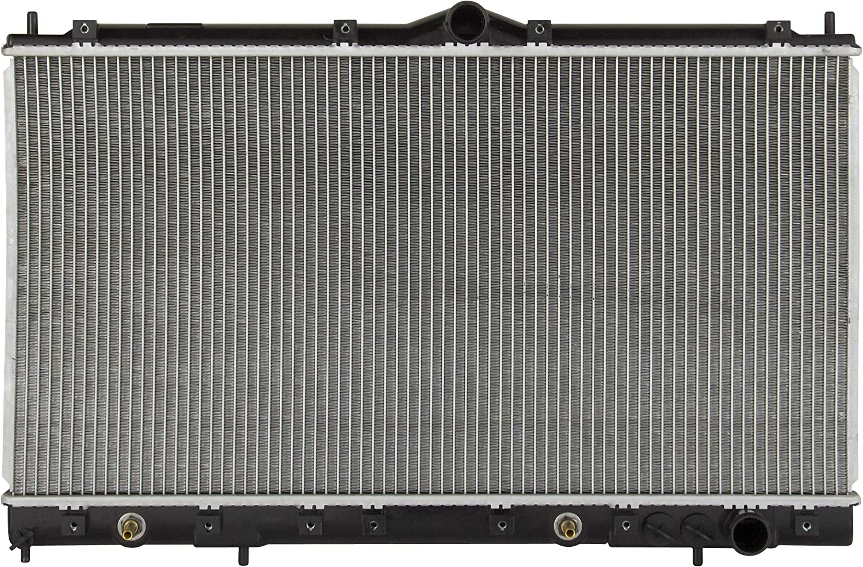 Spectra Premium CU1298 Complete Radiator