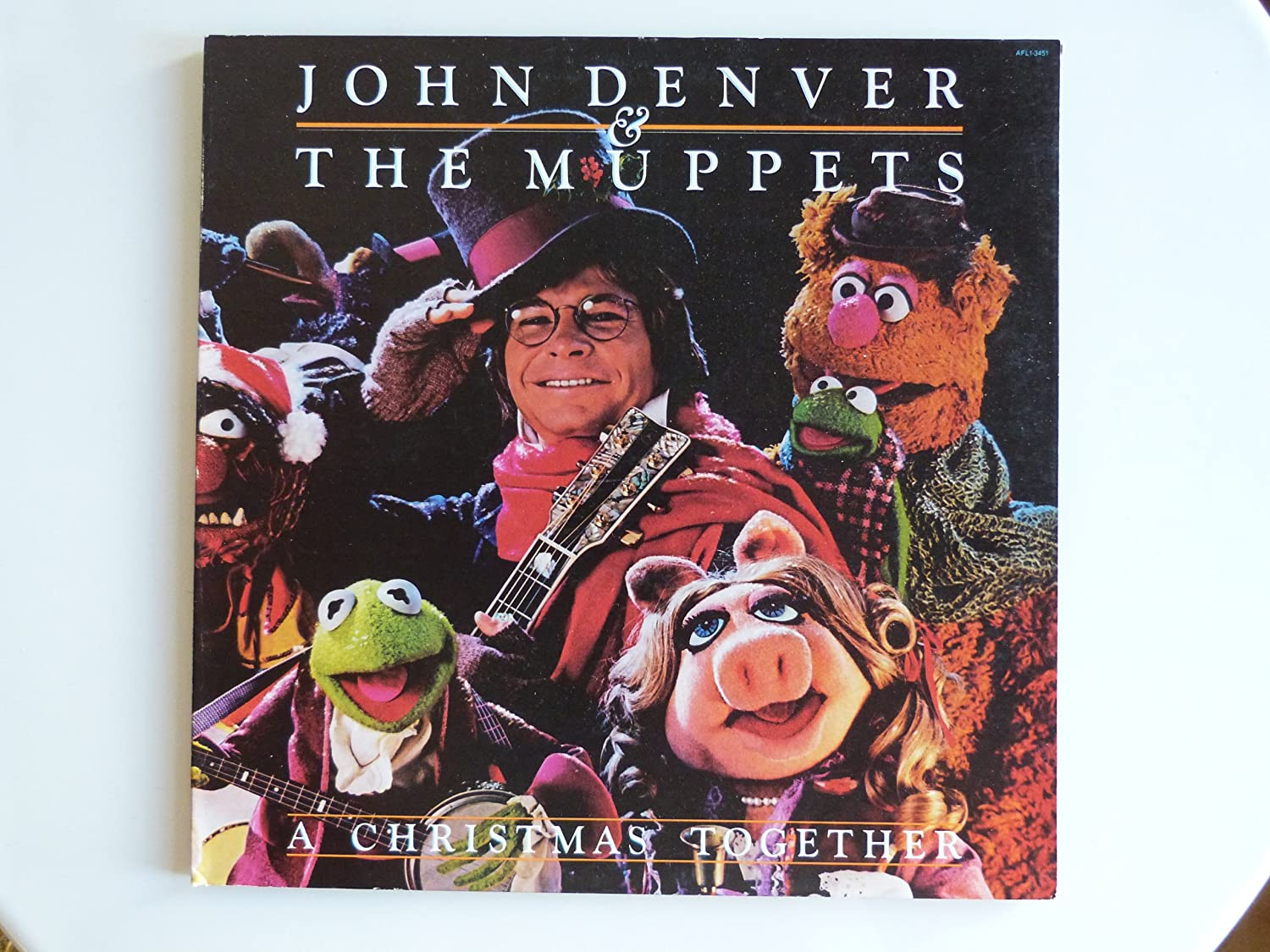 John Denver and the Muppets - A Christmas Together - Amazon.com Music