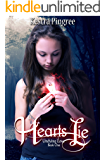 Hearts Lie (Undying Love, Book 1: A Young Adult Paranormal Romance Novel)