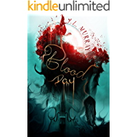 Blood Day: A Novel of the Vampire Apocalypse