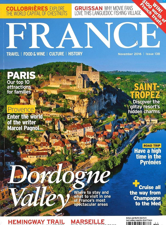 France Print Magazine