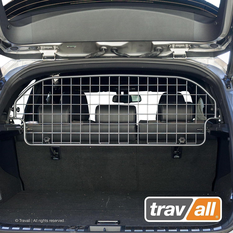 Travall Guard TDG1466 – Griglia Divisoria Specifica in Acciaio Dolce