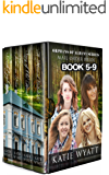 Mail Order Bride Collection 2 :Orphans  of Albany Series Books 5-9 (Orphans of Albany Series)