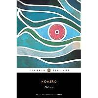 Odisea (Penguin Clásicos)