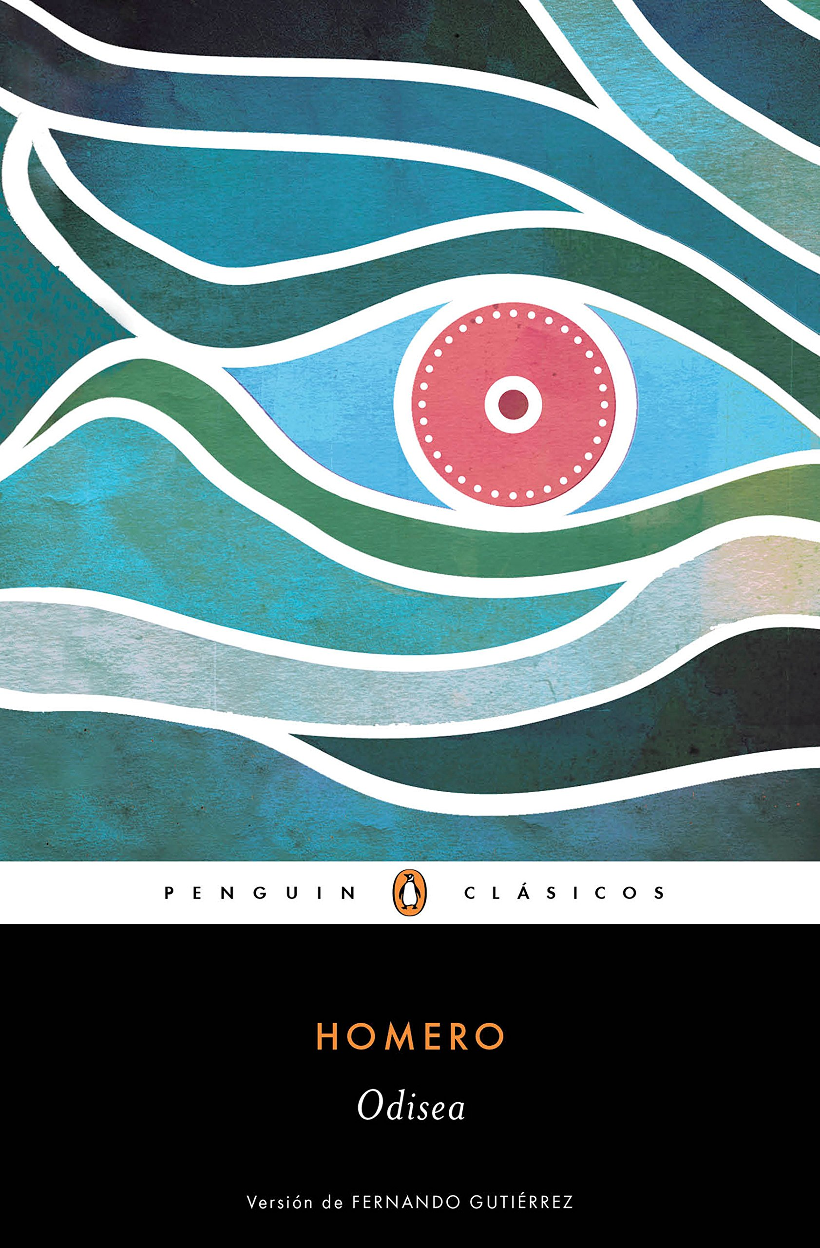 Odisea (PENGUIN CLÁSICOS) Tapa blanda – 21 jun 2018 Homero Homero PENGUIN CLASICOS 8491050809 FICTION / Classics