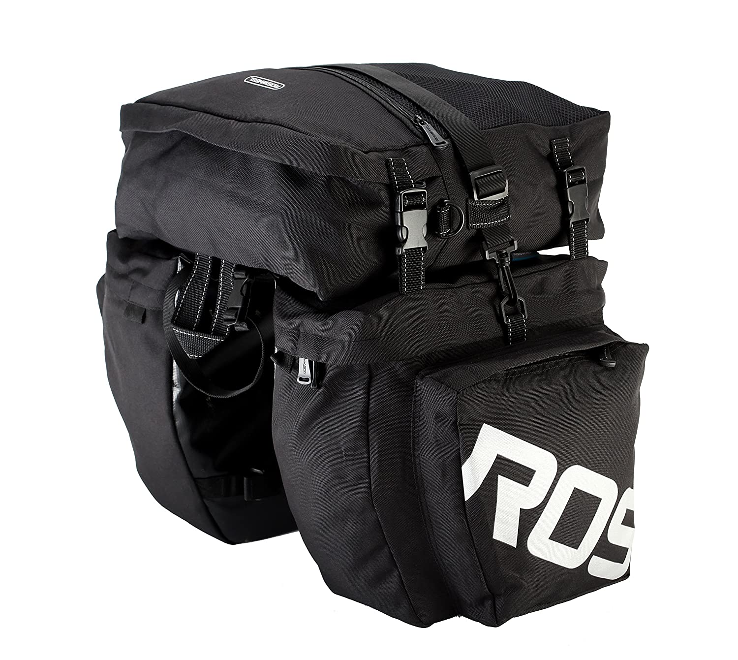 Bolsa Roswheel Expedition Touring Cam Opiniones