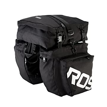 66def56a42a4 The 25 Best bicycle pannier For 2019