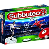 Eleven Force Juego subbuteo champions league (81137)