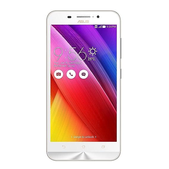 Asus Zenfone Max ZC550KL White 2GB 16GB