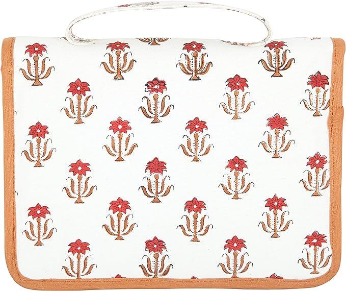 Knit Pro Eternity Estuche de Agujas Circulares fijas, Tela: Amazon.es: Hogar