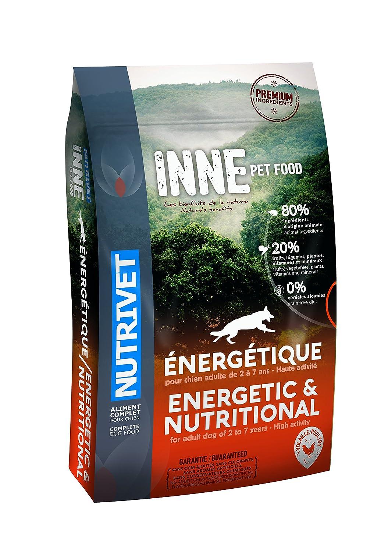 Nutrivet Inne Energy From 14 Months for Dogs 12 kg Bag