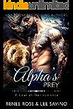 Alpha's Prey: A BBW Bear Shifter Romance