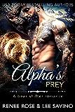 Alpha's Prey: A BBW Bear Shifter Romance (Shifter Fight Club Book 4) (English Edition)