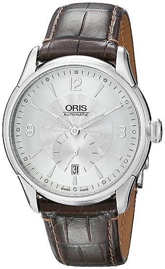 Часы Oris 623-7582-40-71LS Часы Wainer WA.25916-A