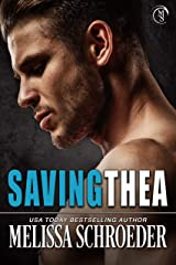Saving Thea Kindle Edition