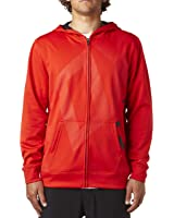 Fox Racing Mens Hydratix Closed Circuit Hoody Zip Sweatshirt