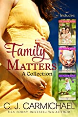 Family Matters Kindle Edition