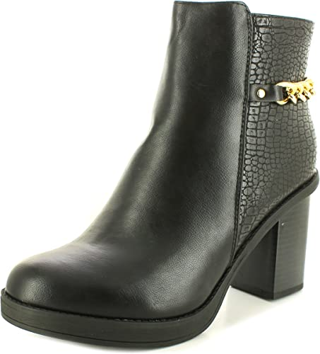 Wynsors Hannah Women's Ankle Boots