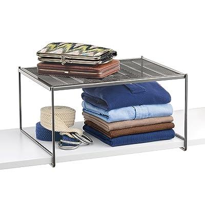 Buy Lynk Kitchen Cabinet Pantry And Closet Organizer Platinum Extra Shelf Online In Vietnam B07p1d9kkg
