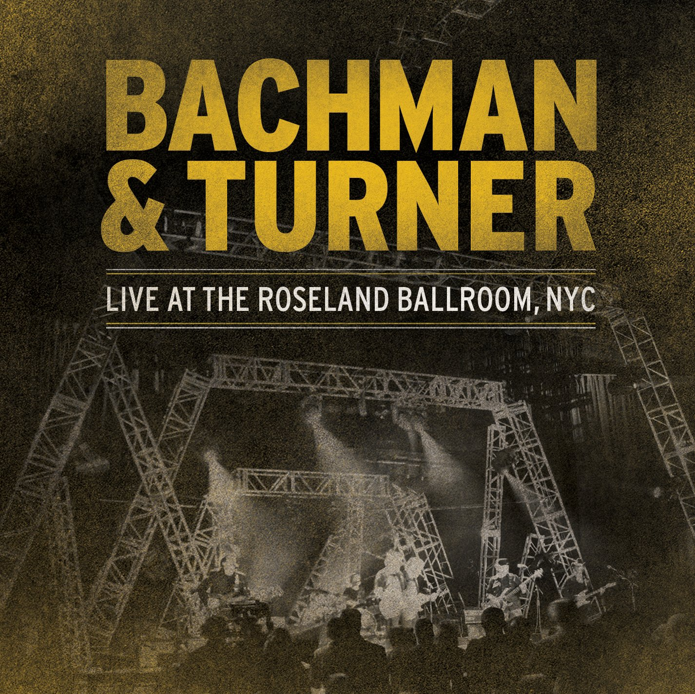 Vinilo : Bachman & Turner - Live At The Roseland Ballroom Nyc (2PC)