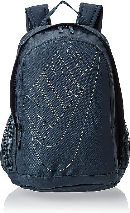 Details zu Nike sportlicher Rucksack Hayward Futura 2.0 blau 25 Liter BA5217 451