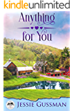 Anything for You (Sweet Haven Farm Book 4)