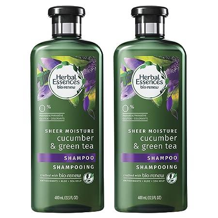 Herbal Essences BioRenew Shampoo
