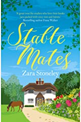 Stable Mates (The Tippermere Series) Kindle Edition