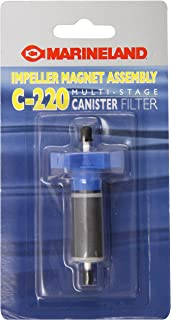 Filters Marineland Prim360 Aquarium Impeller Assembly Replacement For C-360 Canister .. Fish & Aquariums Online Discount