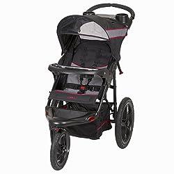 Baby Trend Range Jogger Stroller Millennium