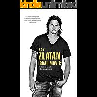 Soy Zlatan Ibrahimović: Mi historia contada a David Lagercrantz (Deportes (corner))