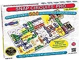 Snap Circuits Pro SC-500 Electronics Exploration