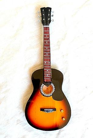 Guitarra en miniatura Mini Guitar Fender Stratocaster Edition 26 cm # 120