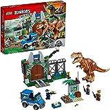 LEGO Juniors - L'evasione del T. Rex, 10758