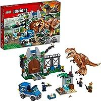 Lego - T. Rex Kaçışı (10758)