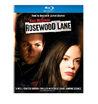 Amazon com: Rosewood Lane [Blu-ray]: Rose McGowan, Daniel Ross Owens