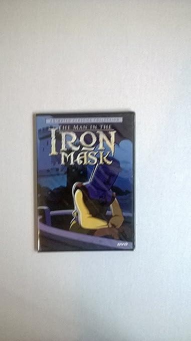 El hombre en la máscara de hierro: Amazon.es: Cine y Series TV