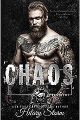 Chaos (Kings of Carnage MC Book 1) Kindle Edition