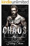 Chaos (Kings of Carnage MC Book 1)