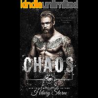 Chaos (Kings of Carnage MC Book 1)