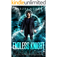 Endless Knight (Darkling Mage Book 9) book cover