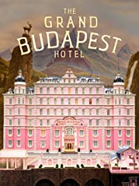Grand Budapest Hotel Ralph Fiennes product image