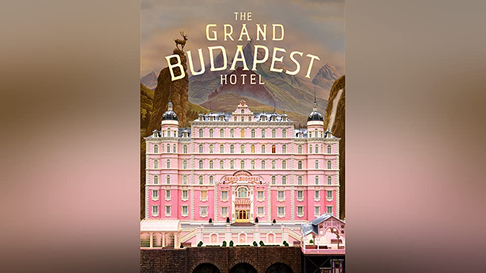 The Grand Budapest Hotel Extended Preview