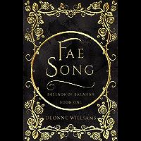 Fae Song (Ballads of Balahar) (English Edition)