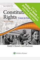 Constitutional Rights: Cases in Context [Connected Casebook] (Aspen Casebook) Paperback