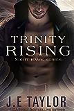 Trinity Rising (Night Hawk Series Book 3)