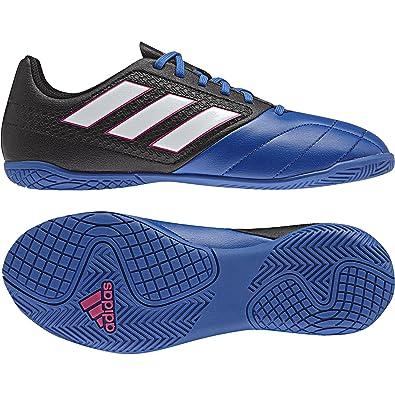 on sale caed7 50cc7 ... spain adidas ace 17.4 in j botas de fútbol para niños amazon.es  deportes y