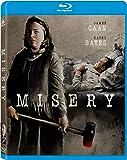 Misery Blu-ray