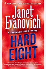 Hard Eight (Stephanie Plum, No. 8): A Stephanie Plum Novel Kindle Edition